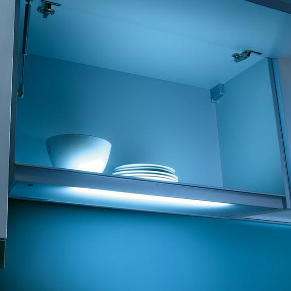 VIEW KITCHEN LIGHTING