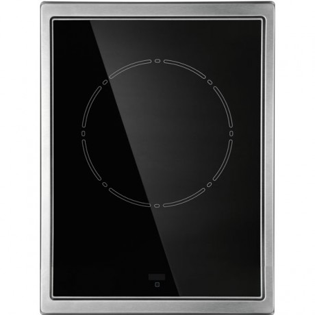 1 Element Glass Ceramic Cooktop Image