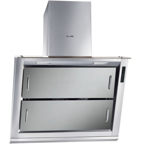 Wall Mounted Range Hood Image