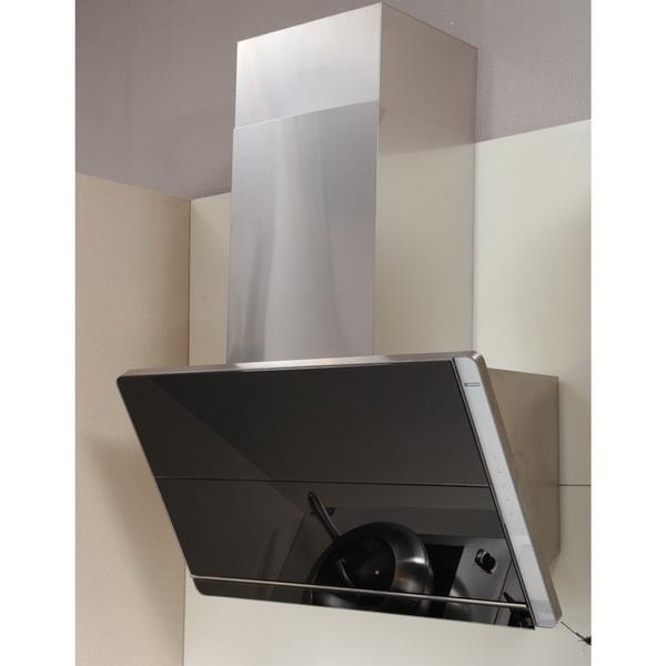 OP14-075: Modern Textured Melamine Kitchen Cabinet Image